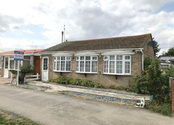 Thumbnail 2 bedroom detached bungalow for sale in 31 Colne Way, Point Clear Bay, Clacton-On-Sea, Essex