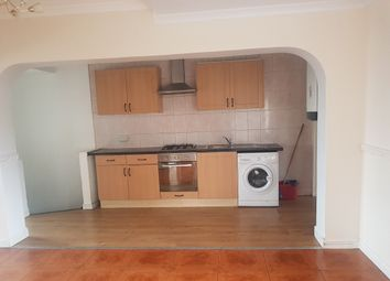 Thumbnail 3 bed duplex to rent in High Street South, East Ham
