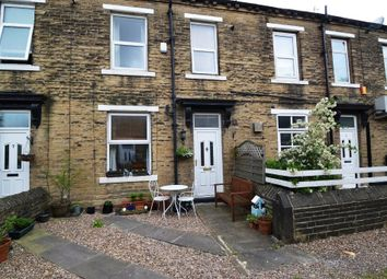 Thumbnail 2 bed terraced house for sale in Stone Street, Baildon, Shipley