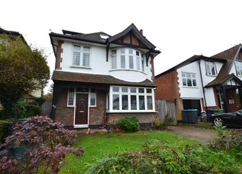 3 bed detached house to rent in Surbiton Hill Park, Surbiton KT5