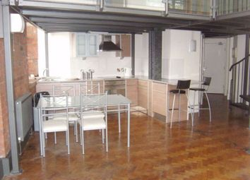 Thumbnail 2 bed flat to rent in Bradford Road, Dewsbury