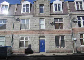 Thumbnail 2 bed flat to rent in 28 Wallfield Place, Tfr, Aberdeen