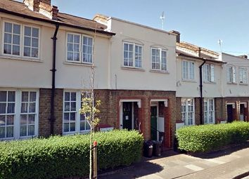 Thumbnail 2 bed terraced house to rent in Cowick Road, London