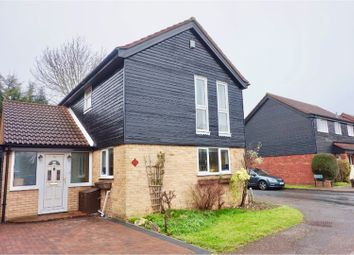 3 bed detached house for sale in Gibbs Field, Bishop's Stortford CM23