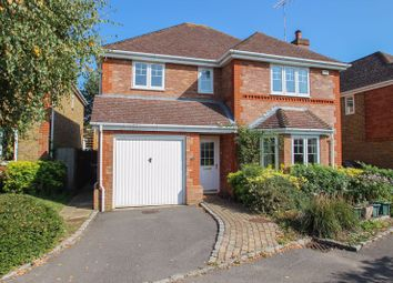 Lane Gardens, Claygate, Esher KT10. 4 bed detached house for sale