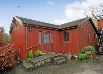 Thumbnail 1 bed detached bungalow for sale in Polfearn, Taynuilt