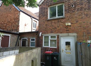 Thumbnail 2 bed maisonette to rent in Ifield Road, Crawley