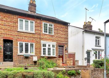 Thumbnail 2 bed property for sale in Railway Terrace, Kings Langley