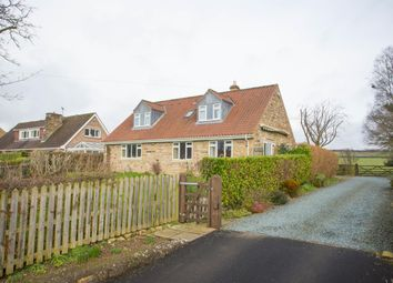Thumbnail 4 bed detached house for sale in Keldholme, Kirkbymoorside, York