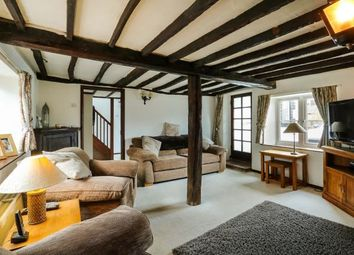 Thumbnail 3 bed end terrace house for sale in East Harling, Norwich, Norfolk