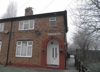 Thumbnail 1 bed flat to rent in Richmond Avenue, Latchford, Warrington, Cheshire