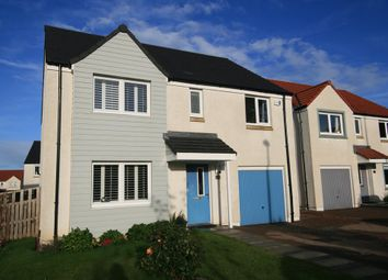 Thumbnail 4 bed detached house for sale in Sheil Place, East Calder