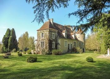 Thumbnail 5 bed country house for sale in Mauves-Sur-Huisne, Orne, France