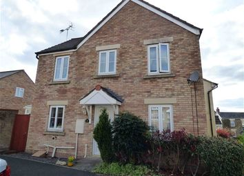 Thumbnail 3 bed semi-detached house for sale in Colliers Field, Cinderford