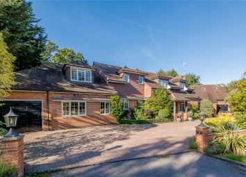 Thumbnail 6 bedroom detached house for sale in Queen Annes Road, Windsor, Berkshire
