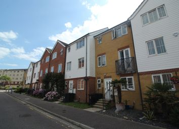 4 bed town house for sale in Macquarie Quay, Eastbourne BN23