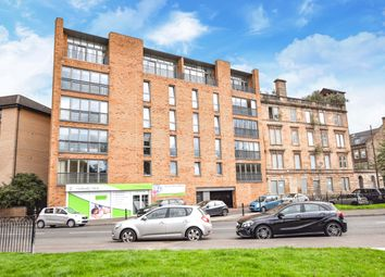Thumbnail 2 bed flat for sale in Greenhead Street, Glasgow