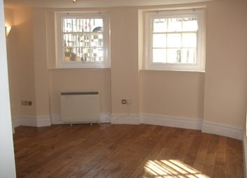 Thumbnail Studio to rent in Lansdowne Place, Hove
