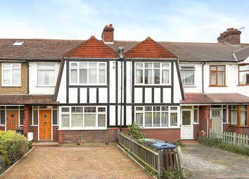 Thumbnail 3 bed terraced house for sale in Malvern Close, Surbiton