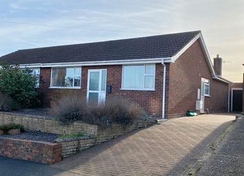 Thumbnail 2 bed semi-detached bungalow for sale in Highfield Close, Malvern