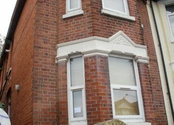 Thumbnail 4 bedroom semi-detached house to rent in Newcombe Road, Polygon, Southampton