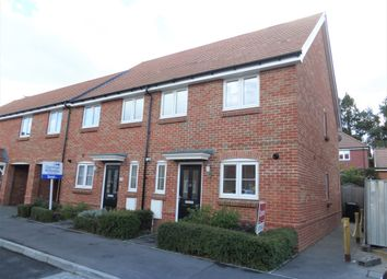 Acorn Avenue, Crawley Down, Crawley RH10. 2 bed semi-detached house