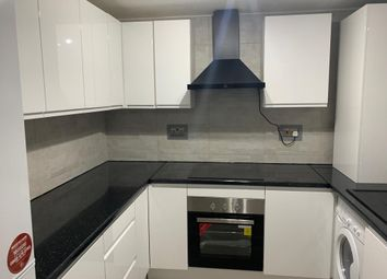 Thumbnail 3 bed flat to rent in Gurney Close, Barking