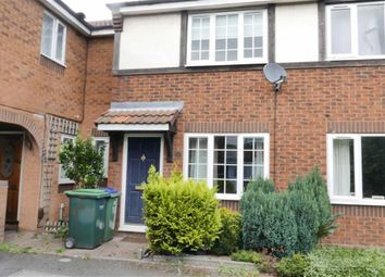 Thumbnail 2 bedroom end terrace house to rent in Sorrel Drive, Walsall