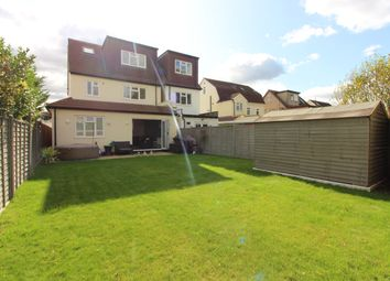 Thumbnail 2 bed flat for sale in Upper Farm Road, West Molesey