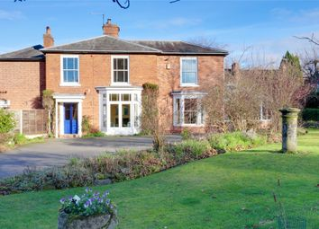 4 bed semi-detached house for sale in Finstall Road, Finstall, Bromsgrove, Worcestershire B60