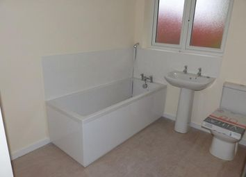 Thumbnail 4 bed property to rent in Whitefields Road, Solihull