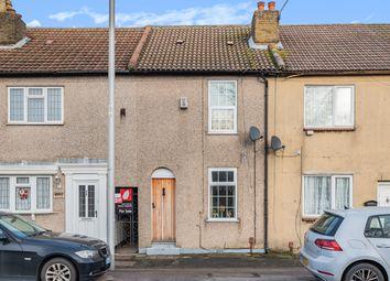 Thumbnail 2 bed terraced house for sale in High Street, Rainham, Gillingham