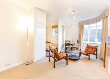 Thumbnail Studio to rent in Norland Square Mansions, London