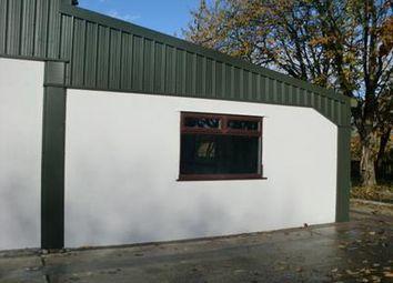 Thumbnail Light industrial to let in Unit 3 Wood End Business Park, Marsh Moss Lane, Burscough, Lancashire