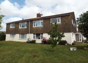 Thumbnail 2 bed flat to rent in New Barn Lane, North Bersted, Bognor Regis