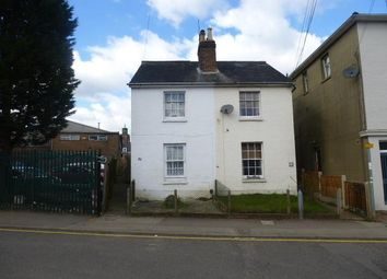Thumbnail 2 bed property to rent in Goods Station Road, Tunbridge Wells
