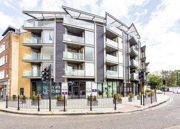 Thumbnail 3 bedroom flat for sale in Delancey Street, London