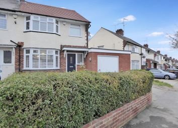 Thumbnail 3 bed end terrace house for sale in Suncote Avenue, Dunstable