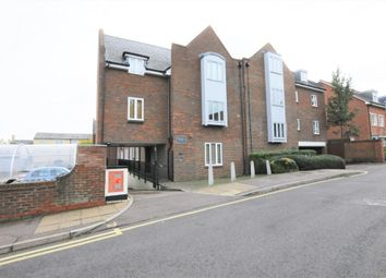 Thumbnail 2 bedroom flat for sale in Sillence Court, Upper King Street, Royston