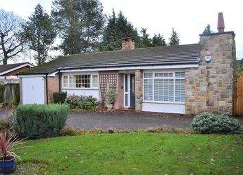 Thumbnail 2 bed detached bungalow for sale in Upper Way, Upper Longdon, Rugeley