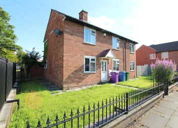 Thumbnail 3 bedroom semi-detached house to rent in Halcombe Road, West Derby, Liverpool