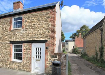 Thumbnail 1 bed cottage for sale in Swindon Street, Highworth, Swindon