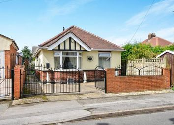 Thumbnail 2 bed bungalow for sale in Greensfields, Sutton-In-Ashfield, Nottinghamshire, Notts