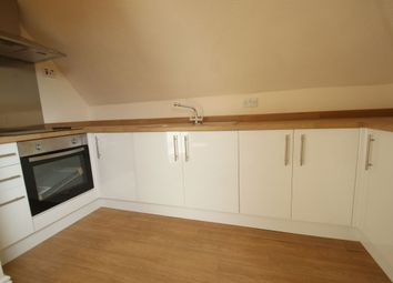 Thumbnail 2 bed flat to rent in Kent Road, Bishopston, Bristol