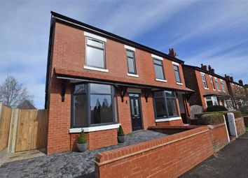 Thumbnail 5 bed semi-detached house for sale in Lingard Road, Northenden, Manchester, Manchester