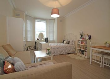 Thumbnail  Studio to rent in Fortis Green, East Finchley
