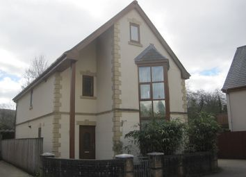 Thumbnail 5 bed property to rent in Hafan Close, Ystradgynlais, Swansea.