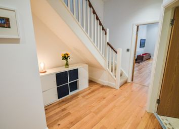 3 bed flat for sale in St. Margarets Road, Altrincham, Cheshire WA14
