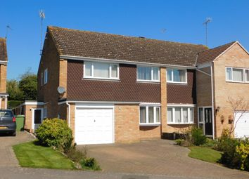 Thumbnail 3 bed semi-detached house for sale in Delavale Road, Winchcombe, Cheltenham