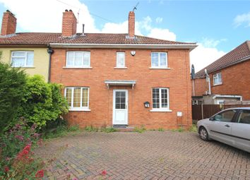 Thumbnail 5 bed end terrace house to rent in Lockleaze Road, Horfield, Bristol